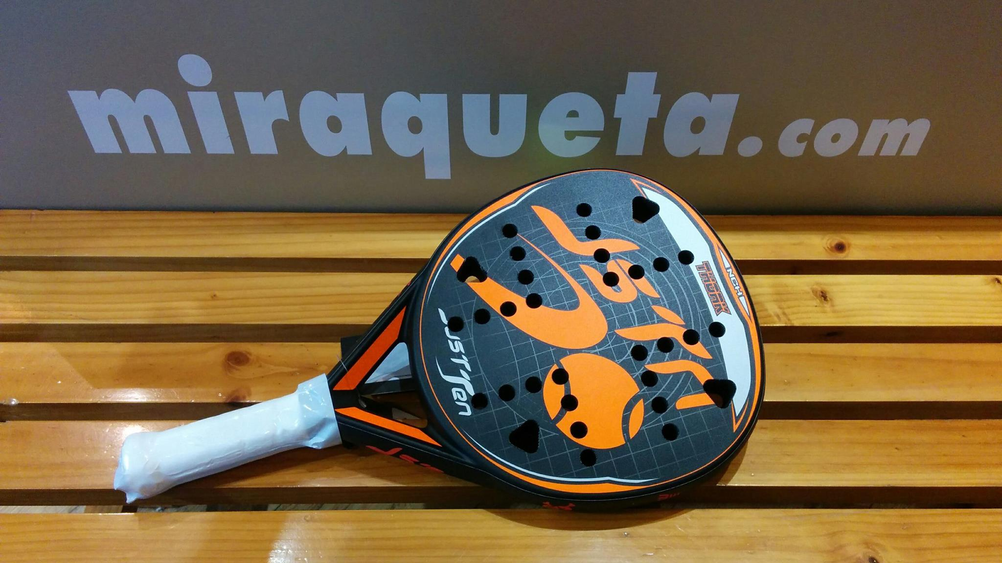 Just-Ten-Thork-padel