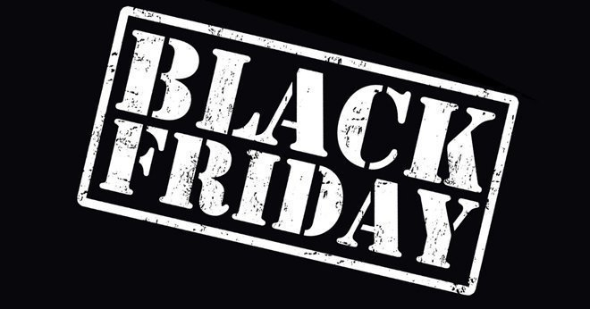 Black Friday Padel