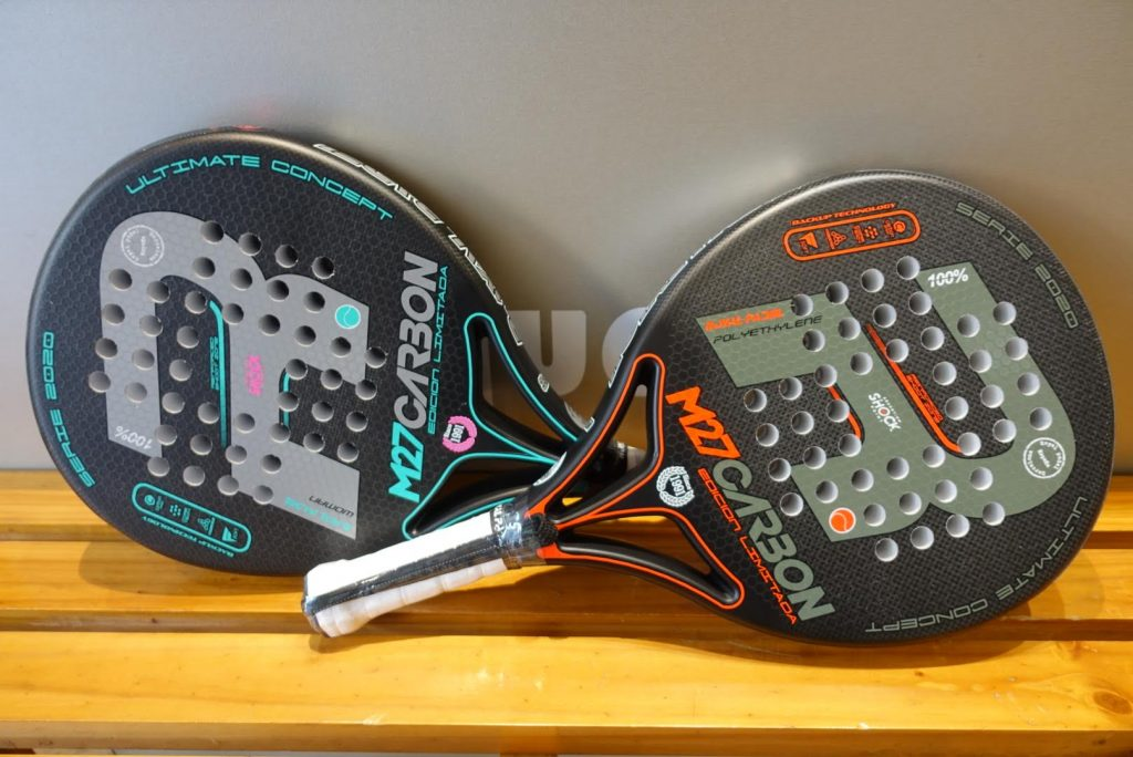 Royal Padel M27 2020 - 2