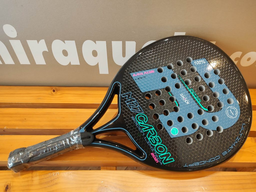 Royal Padel M27 2021 Light